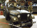 1706 Willys M38A1C