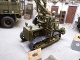 1743 G108 International T6 Crane M1