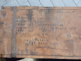 1751 Crate detail