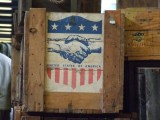 1778 Crate detail
