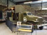 1847 G508 GMC CCKW353A2 Shop