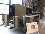 1876 G221 Generator trailer M18