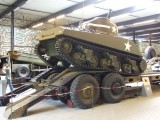 1882 Sherman M4A4