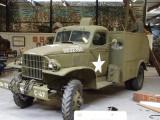 1919 G506 Chevrolet truck G7163 pole setter