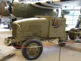1946 G508 GMC CCKW air transportable