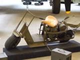 1964 G683 Airborne scooter Cushman 53