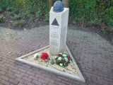 Ospel monument 7th armored division