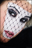 Marleen Make-up: Maaike Beijer