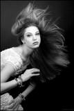 Maxime @ Modelution Make-up: Berbe Reugebrink