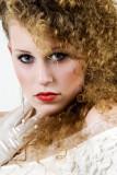 Elise Make-up & hair: Ingrid Kippuw