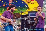 Steve Kimock & Bobby Vega