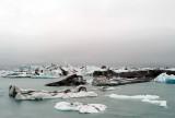 Glacier Meltoff