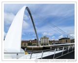 Newcastle & Gateshead waterfront