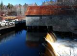 Upper Mill - Spring 2007