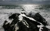 Winter Surf - Cape Saint Marie