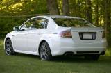 2007 Acura TLS