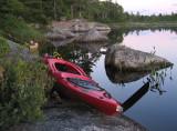 Frog Lake 2007