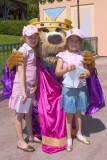 Euro Disney 2007