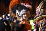 Carnaval en Madrid / Carnival Time in Madrid