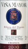 España / Ribera del Duero / 2000