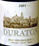España / Castilla León / 2001