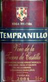España / Castilla y León / 2004