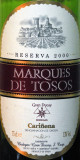 España / Cariñena / 2000