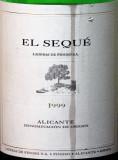 España / Alicante /  1999