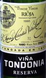 España / Rioja / 1995