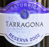 España / Tarragona / 2002