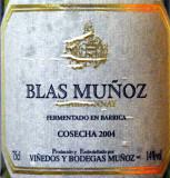 España / Mancha / 2004