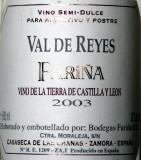 España / Castilla y León / 2003