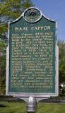 Isaac Cappon