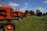 Allis-Chalmers Tractor Collection
