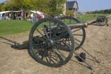 The 6 Inch Cannon