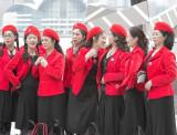 Red Detachment of Women紅色娘子軍