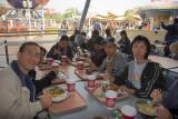 Chinese Food at Disneyland