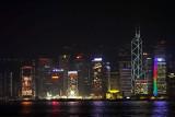 Hong Kong Christmas Lights