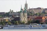 Buda by the Danube