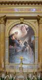 St. Stephen & Virgin Mary