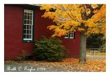 Little Red Schoolhouse Jericho Valley
