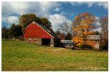 Stover Myer Farm
