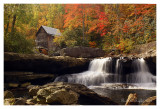 Glade Creek Grist Mill 030
