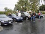 BMW Club Monterey - Big Sur Trip November 11-12, 2006