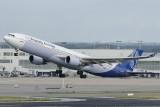 SN Brussels Airlines  Airbus A330-300  OO-SFN
