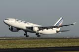 Air France   Airbus A330-200   F-GZCG
