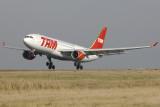 TAM   Airbus A330-200   PT-MVD