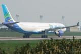 Air Caraibes   Airbus A330-300   F-ORLY