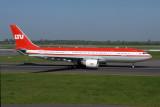 LTU   Airbus A330-200   D-ALPG