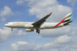 Emirates   Airbus A330-200   A6-EAL